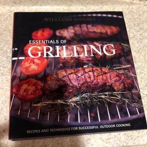 Essentials of Grilling Cookbook